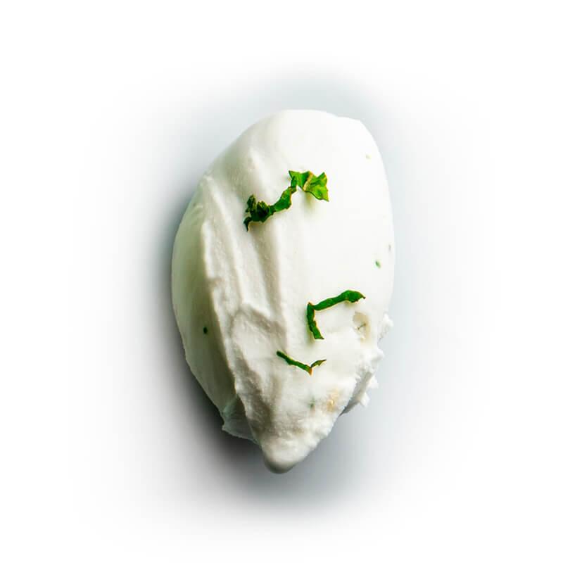 helado de lima