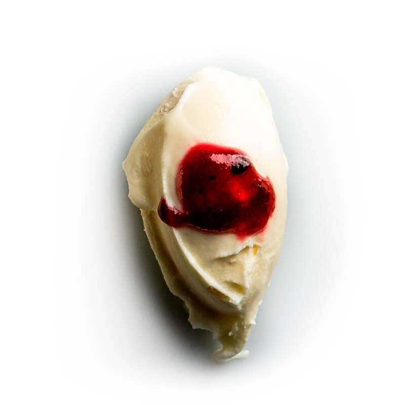 helado mascarpone