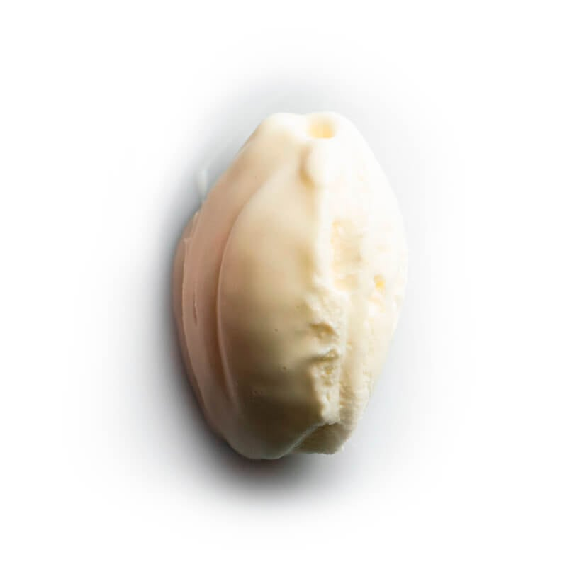helado de parmesano