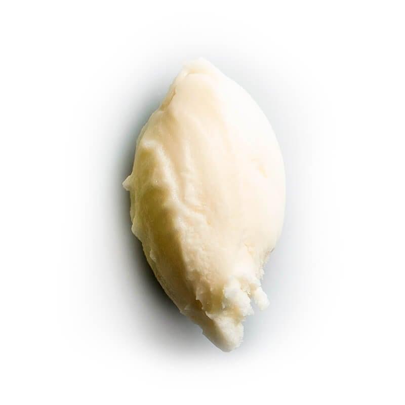 helado de yuzu
