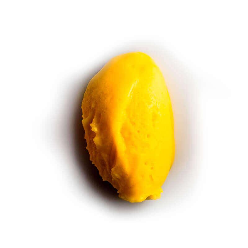 helado de sorbete