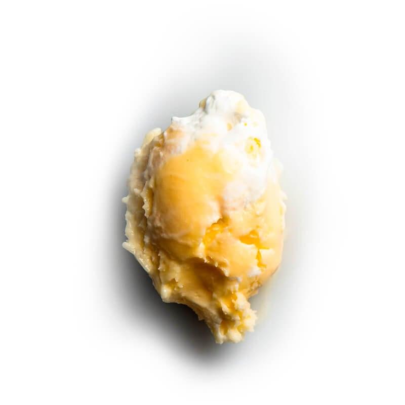 helado de lemon pie