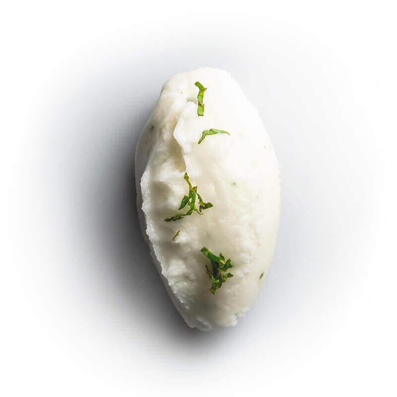 helado de mojito