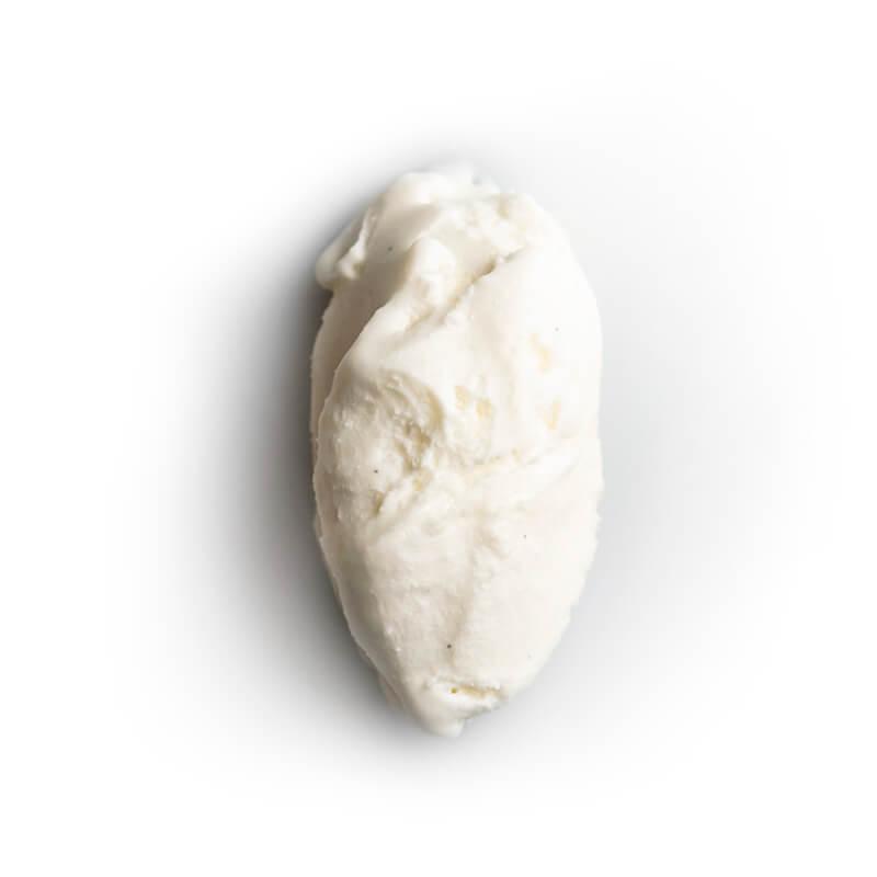 helado de coco