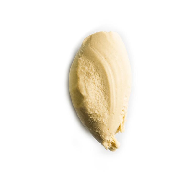 helado de te negro