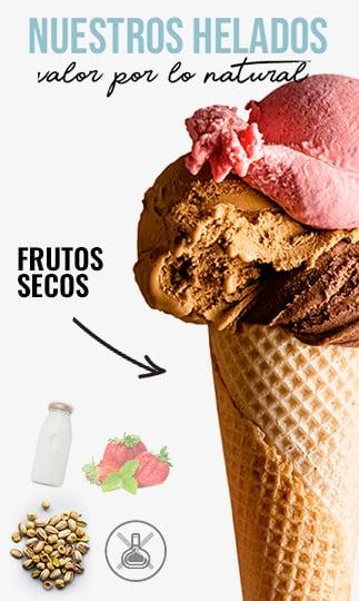 helado artesanales